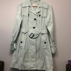Club Monoco Raincoat - S